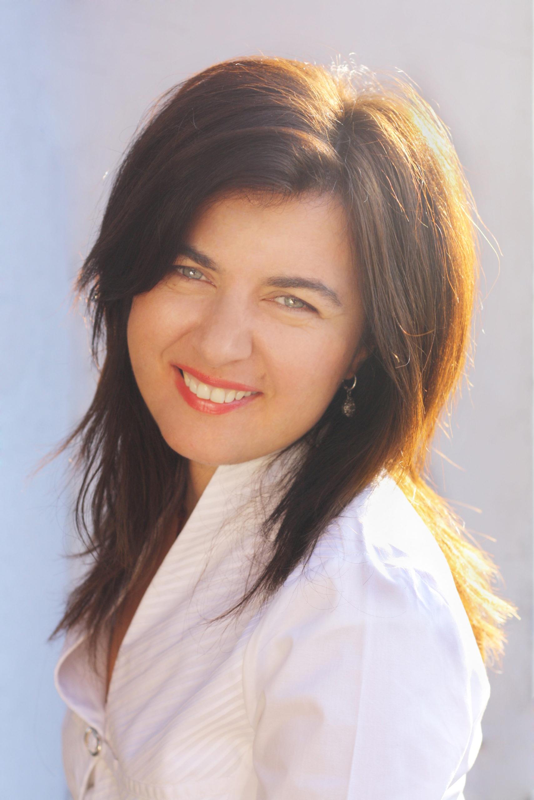 Cécilia Marinova - Medasol